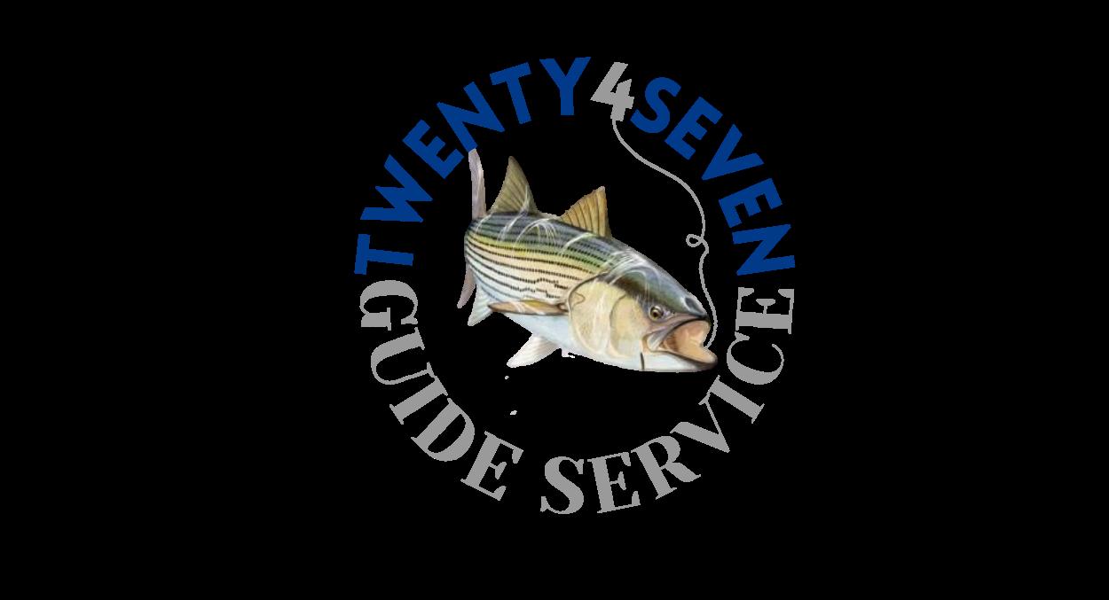 Twenty4Seven Guide Service